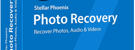 Stellar Phoenix Photo Recovery 8.0 Crack + Registration Key 2019