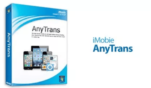 AnyTrans Crack