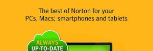 Norton Security v22.14.2.13 Crack + Product Key 2019 Free