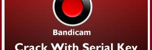 Bandicam 4.3.4.1503 Crack 2019 + Keygen Latest Download