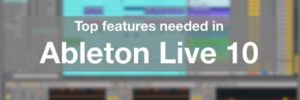 Ableton Live 10.0.1 Crack + Serial Key 2019 Free Download