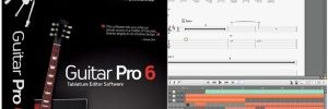 Guitar Pro 6 Keygen + Crack & Activation Keys Download Updated